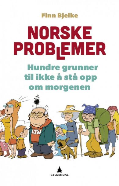Norske problemer