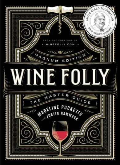 Wine folly