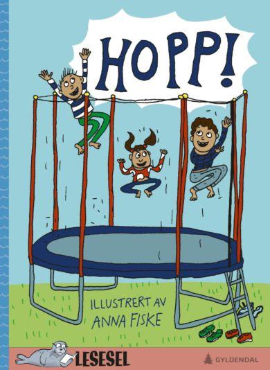 Hopp!