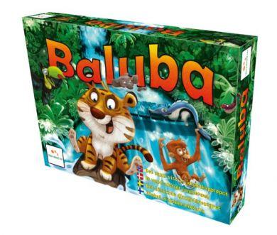 Spill Baluba