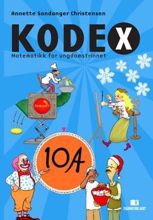 KodeX 10A