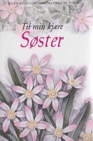 Til min kjære søster