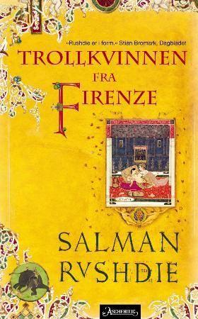 Trollkvinnen fra Firenze
