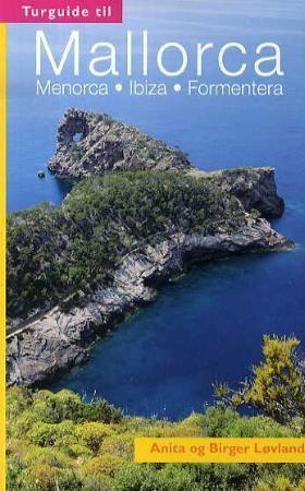 Turguide til Mallorca