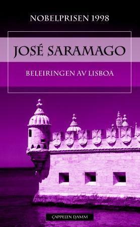 Beleiringen av Lisboa