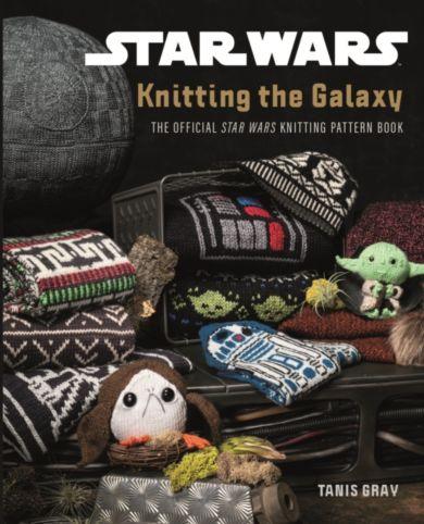 Knitting the galaxy