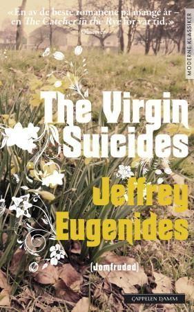 Jomfrudød = The virgin suicides