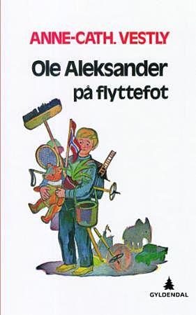 Ole Aleksander på flyttefot