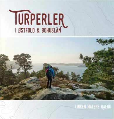 Turperler i Østfold og Bohuslän