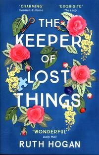 The keeper of lost thing