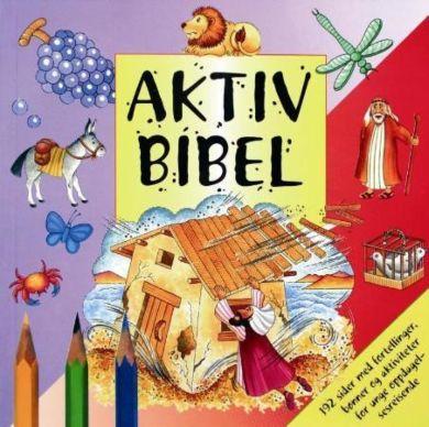 Aktiv bibel