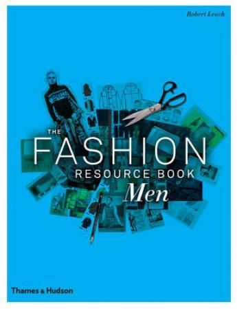 The fashion resource book
