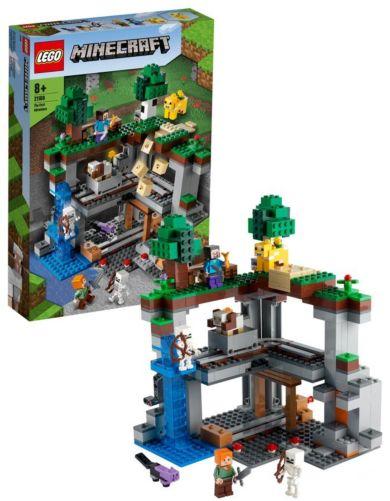 Lego Det første eventyret 21169