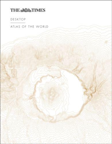 Times Desktop Atlas of the World, The