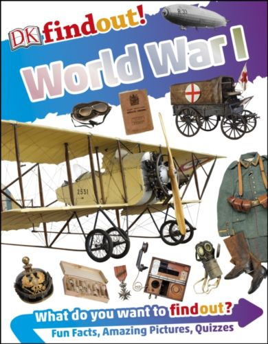DKfindout! World War I