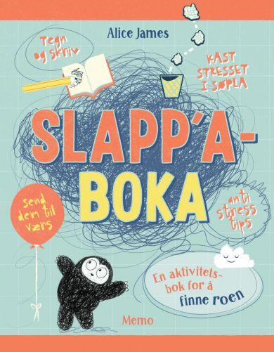 Slapp'a-boka
