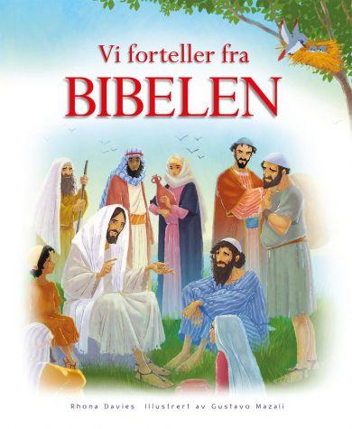 Vi forteller fra Bibelen