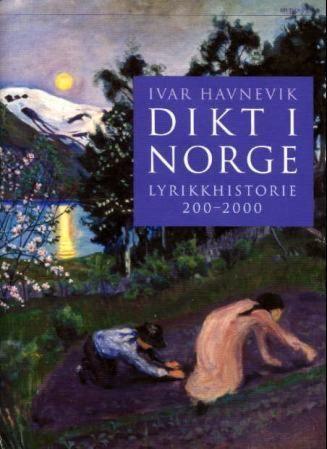 Dikt i Norge