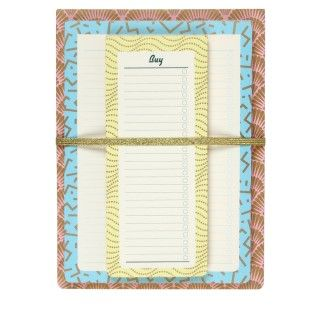 JOURNAL TRIO HOME PLANNING PADS