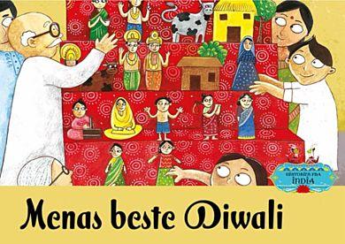 Menas beste diwali = Mena's best diwali