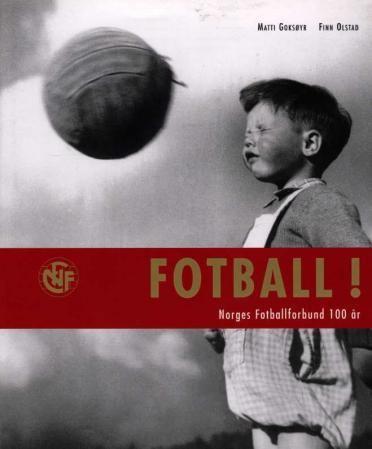 Fotball!