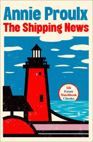 Shipping News, The