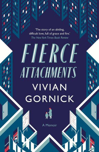Fierce attachments
