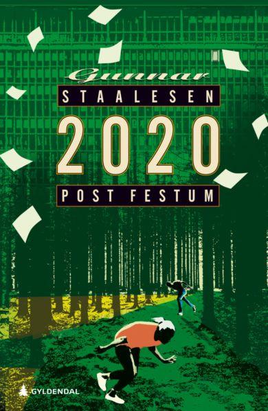 2020. Post festum - PERSONLIG SIGNERT ved nettbestilling.