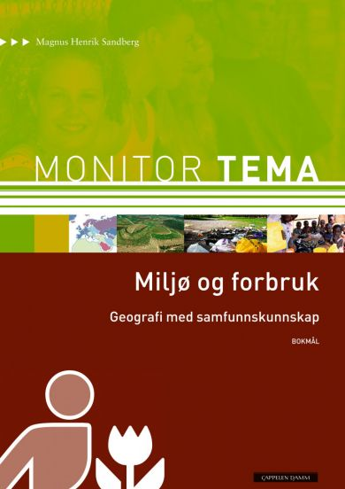 Monitor tema