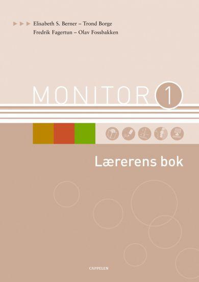 Monitor 1