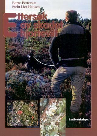 Ettersøk av skadet hjortevilt