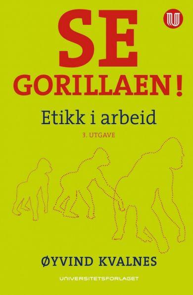 Se gorillaen!