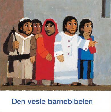 Den vesle barnebibelen