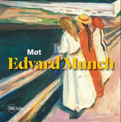 Møt Edvard Munch