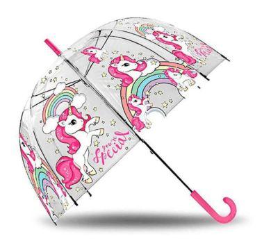 Leke 4 Girlz Paraply 70 Cm