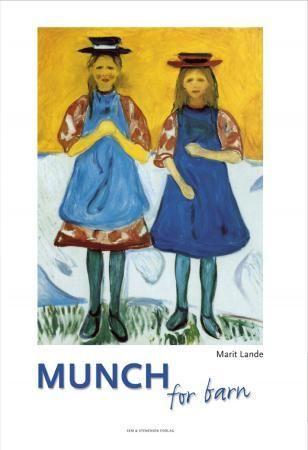 Munch for barn