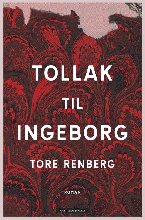 Tore Renberg - Tollak til Ingeborg