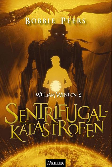 Sentrifugalkatastrofen  - William Wenton 6