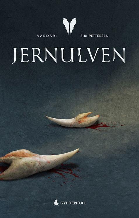 Ida Fjeldbraaten - Jerv