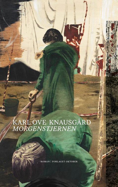 Karl Ove Knausgård - Morgenstjernen